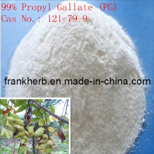 Insane medicine - Propyl Gallate - preservative in foods